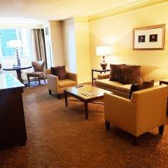 Отель Wyndham Grand Chicago Riverfront интерьер отеля