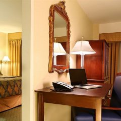 Отель ARC THE.HOTEL, Washington DC США, Вашингтон - отзывы, цены и фото номеров - забронировать отель ARC THE.HOTEL, Washington DC онлайн удобства в номере фото 2