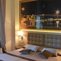 Отель Grand Hotel Montesilvano Италия, Монтезильвано - отзывы, цены и фото номеров - забронировать отель Grand Hotel Montesilvano онлайн комната для гостей фото 3