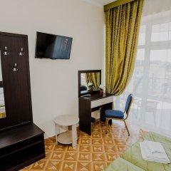 Гостиница Мандарин удобства в номере фото 3