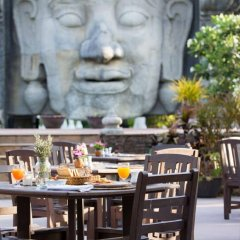Отель Phuket Orchid Resort and Spa питание
