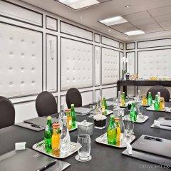 Отель Le Diwan Rabat - MGallery by Sofitel Марокко, Рабат - отзывы, цены и фото номеров - забронировать отель Le Diwan Rabat - MGallery by Sofitel онлайн фитнесс-зал фото 2