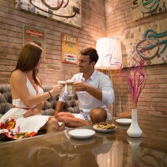 Отель Sandos Playacar Select Club - Только для взрослых, Все включено Плая-дель-Кармен спа