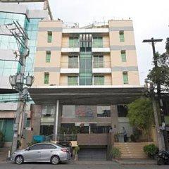 Отель Alejandra Hotel Филиппины, Макати - отзывы, цены и фото номеров - забронировать отель Alejandra Hotel онлайн фото 7