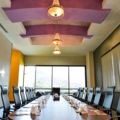 Отель Plaza Juan Carlos Гондурас, Тегусигальпа - отзывы, цены и фото номеров - забронировать отель Plaza Juan Carlos онлайн помещение для мероприятий