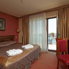 Отель Mistral Balchik Балчик комната для гостей