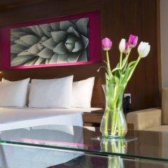 Отель Residence by Krystal Grand All Inclusive Мексика, Сан-Хосе-дель-Кабо - отзывы, цены и фото номеров - забронировать отель Residence by Krystal Grand All Inclusive онлайн комната для гостей фото 4