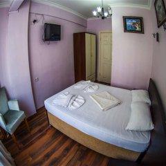 Orient Hostel Стамбул комната для гостей фото 2