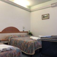Hotel Augustus Гаттео-а-Маре в номере