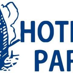 Отель Parc Испания, Курорт Росес - отзывы, цены и фото номеров - забронировать отель Parc онлайн парковка
