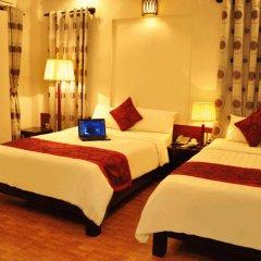 Отель Hong Thien 1 Hotel Вьетнам, Хюэ - отзывы, цены и фото номеров - забронировать отель Hong Thien 1 Hotel онлайн комната для гостей
