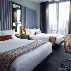 Отель Kimpton Hotel Eventi, an IHG Hotel США, Нью-Йорк - отзывы, цены и фото номеров - забронировать отель Kimpton Hotel Eventi, an IHG Hotel онлайн комната для гостей фото 3