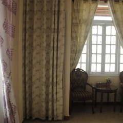 Hoang Trang Hostel Далат удобства в номере фото 2