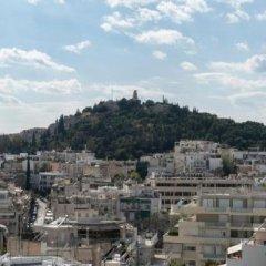 Отель COCO-MAT Athens BC Афины фото 19