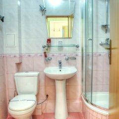 Гостиница Доминик ванная фото 2