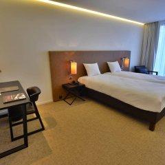 Отель Parkhotel Kortrijk Бельгия, Кортрейк - отзывы, цены и фото номеров - забронировать отель Parkhotel Kortrijk онлайн комната для гостей фото 2