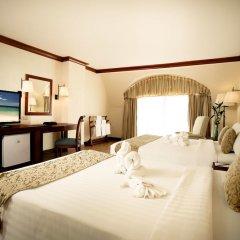 Отель Graceland Resort And Spa Пхукет удобства в номере фото 2