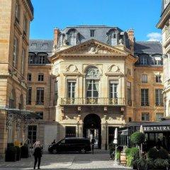 Отель Louvre Parisian Франция, Париж - отзывы, цены и фото номеров - забронировать отель Louvre Parisian онлайн