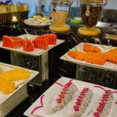 Отель Rising Dragon Grand Hotel Вьетнам, Ханой - отзывы, цены и фото номеров - забронировать отель Rising Dragon Grand Hotel онлайн питание