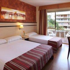 Отель Golden Port Salou & Spa комната для гостей фото 4