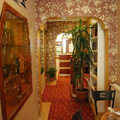 Med Cezir Hotel интерьер отеля фото 3