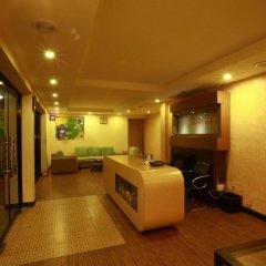 Отель Pokhara Grande Непал, Покхара - отзывы, цены и фото номеров - забронировать отель Pokhara Grande онлайн спа фото 2
