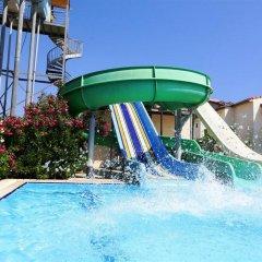 Отель Lyra Resort - All Inclusive Сиде бассейн фото 3