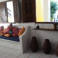 Отель Aguamarinha Pousada комната для гостей фото 4