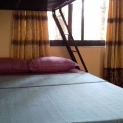Отель Nepal Inn Bed & Breakfast Непал, Лалитпур - отзывы, цены и фото номеров - забронировать отель Nepal Inn Bed & Breakfast онлайн комната для гостей фото 2