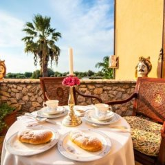 Отель Locazione Turistica Carta Италия, Чинизи - отзывы, цены и фото номеров - забронировать отель Locazione Turistica Carta онлайн фото 7