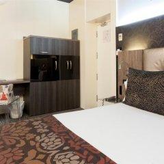 Отель Petit Palace Museum Испания, Барселона - 2 отзыва об отеле, цены и фото номеров - забронировать отель Petit Palace Museum онлайн удобства в номере фото 2