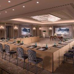 Отель Shangri-La Bosphorus, Istanbul питание