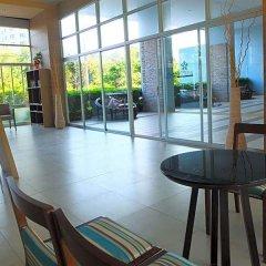 Отель Lumpini Jomtien Seaview E22Inn интерьер отеля