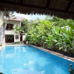 Отель Baan Suan Far-sai бассейн фото 3
