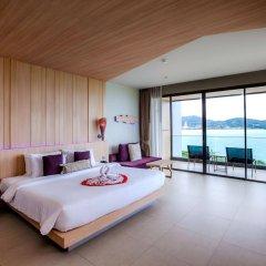 Отель Kalima Resort & Spa, Phuket комната для гостей фото 4