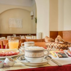 Hotel Romantica питание фото 3