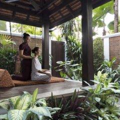 Отель Anantara Riverside Bangkok Resort Таиланд, Бангкок - отзывы, цены и фото номеров - забронировать отель Anantara Riverside Bangkok Resort онлайн спа фото 2