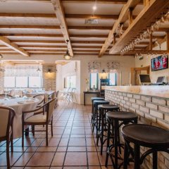 Quinta dos Poetas Nature Hotel & Apartments гостиничный бар