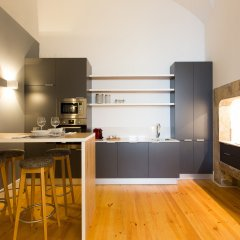 Отель Feels Like Home Chiado Prime Suites Португалия, Лиссабон - отзывы, цены и фото номеров - забронировать отель Feels Like Home Chiado Prime Suites онлайн в номере фото 2