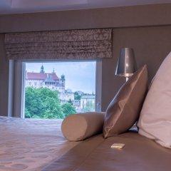 Отель Queen Boutique Hotel Польша, Краков - отзывы, цены и фото номеров - забронировать отель Queen Boutique Hotel онлайн интерьер отеля