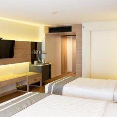 Отель Graceland Resort And Spa Пхукет удобства в номере