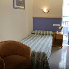 Hotel Playasol Maritimo комната для гостей фото 5