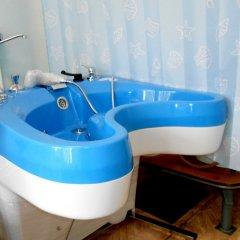 Отель Cosmos Казань ванная фото 2
