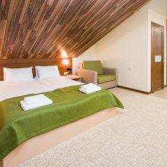 Гостиница Innreef комната для гостей фото 5