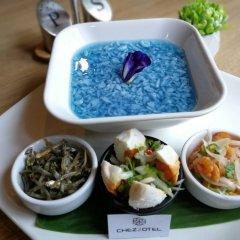 Отель Chezzotel Pattaya Паттайя с домашними животными