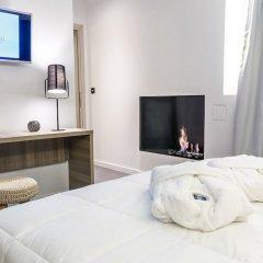 Апартаменты Oleander Boutique Apartments удобства в номере