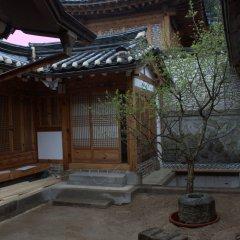 Отель Chiwoonjung Южная Корея, Сеул - отзывы, цены и фото номеров - забронировать отель Chiwoonjung онлайн фото 14