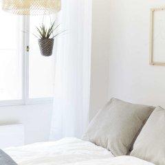 Апартаменты Friday Songs Apartments комната для гостей