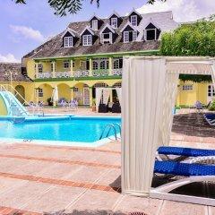 Отель Sandcastles Beach Resort бассейн фото 3