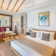 Отель Ellaidhoo Maldives by Cinnamon комната для гостей фото 4